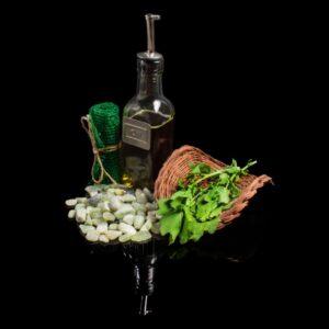 Rocket Seed Oil